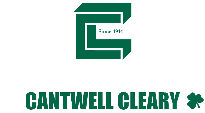 Cantwell Cleary - Since 1914 - Homepage